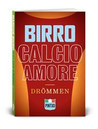 http://www.adlibris.com/se/organisationer/product.aspx?isbn=9198000241 | Titel: Calcio amore : drömmen - Författare: Marcus Birro - ISBN: 9198000241 - Pris: 120 kr