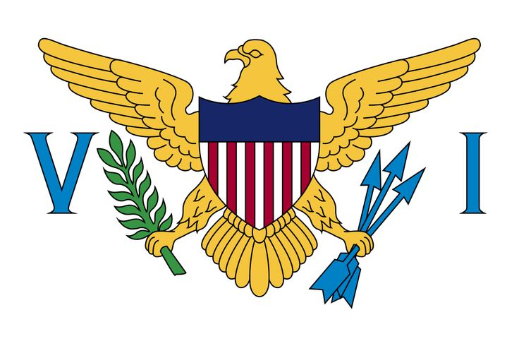 Flag of the United States Virgin Islands - United States Virgin Islands - Wikipedia, the free encyclopedia