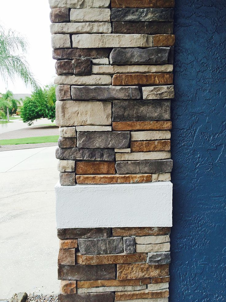Stone Veneer Elevation : Images about split level front elevation ideas on