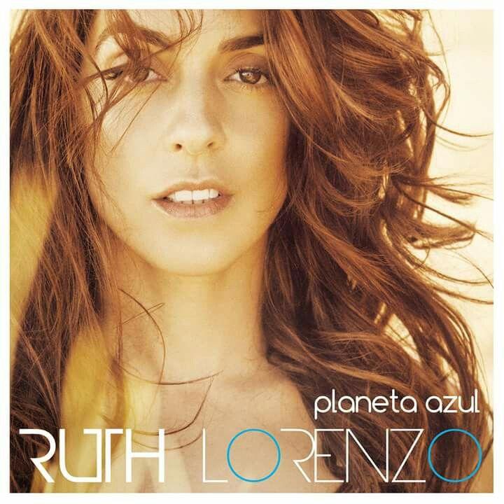 Ruth Lorenzo: Planeta azul - 2014.