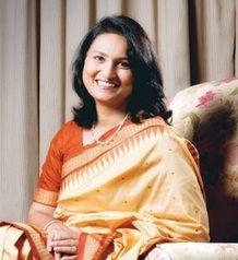 Anjali Bansal Partner & India MD Spencer Stuart; 2015 judge for WISA India