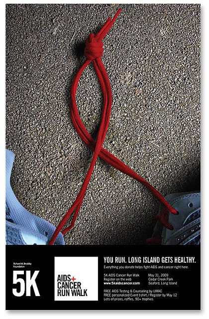 aids poster I