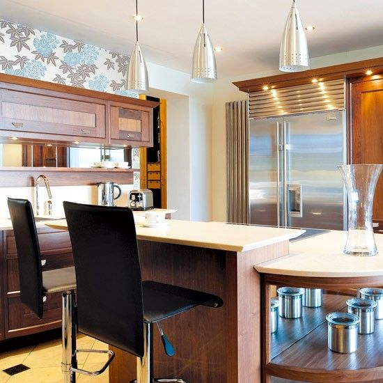 Kitchen Island Paradise In Kingsgrove