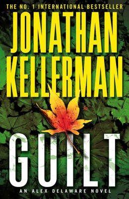 guilt... alex deleware novel...