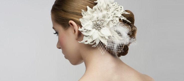 Wedding Updos That Look Gorgeous From Every Angle