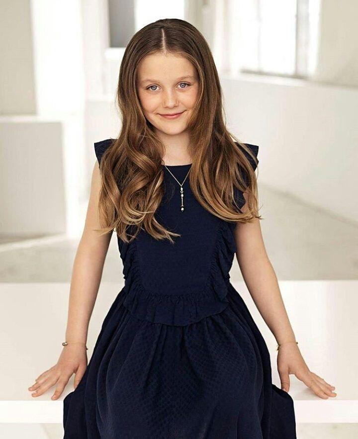 Happy 10th birthday to Princess Isabella of Denmark.