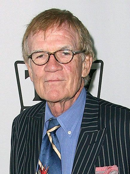 Jack Riley - He was also an alum of The Bob Newhart Show (Dec 30, 1935 - Aug 19, 2016)