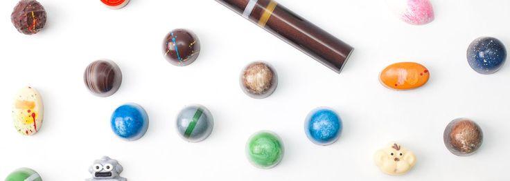 Menu – The Chocolate Lab