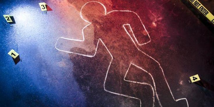 PT Kontak Perkasa Futures - Sesosok mayat laki-laki yang memiliki tato batman di punggung ditemukan oleh warga di Kampung Ciater 2 RT 02/08, Serpong, Tangerang Selatan, pada Selasa (26/7/2016)...