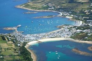 Isles of Scilly holiday guide: what to do, plus the best beaches, restaurants and hotels | Travel | The Guardian