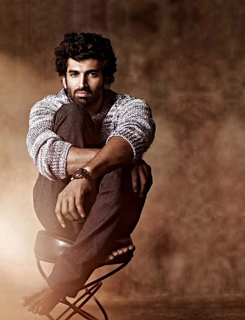 Aditya Roy Kapoor - So So Broody!