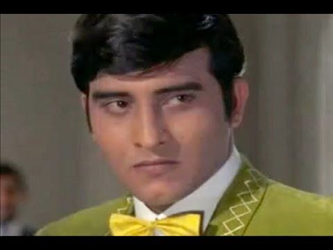 nice Dharam Sankat - Full HD Action Bollywood Movie   Vinod Khanna   Amrita Singh   Dara Singh