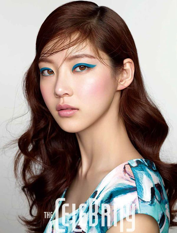 2015.05, The Celebrity, Gong Seung Yeon
