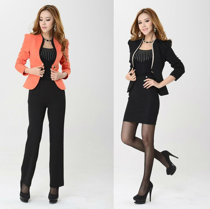 Beautiful Aliexpresscom  Buy Quality OL Style Brand New Formal Pants Women