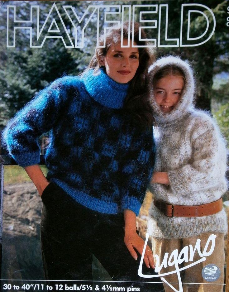 38 best 80's mohair sweater images on Pinterest | Brunettes ...