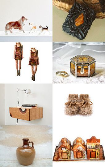 Lovely Gifts by decoratore on Etsy--Pinned with TreasuryPin.com