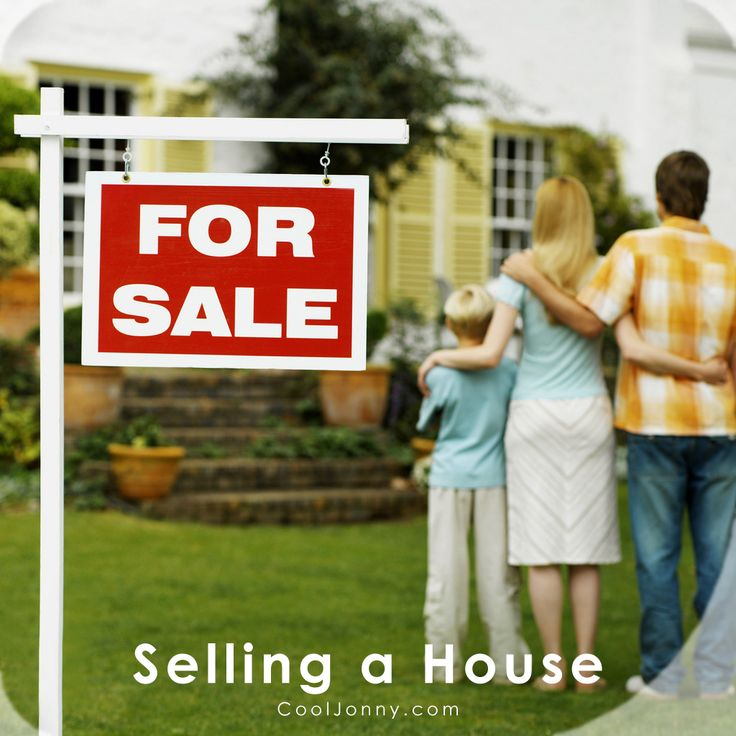 Are you thinking about putting your house up for sale? It can be daunting! Property experts from CoolJonny.com will help you sell your house quickly and for the best price.