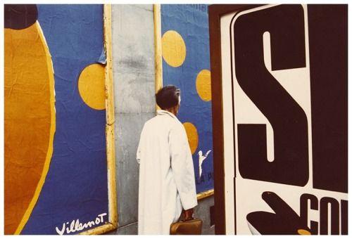 lesthetiquedelinventaire: Luigi Ghirri - Parigi, 1973