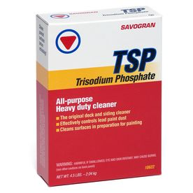 # 1 Okay, so you have decided to paint your paneling. (Good choice!) Give your walls a good scrubbing with TSP - a heavy duty cleaner you can find at any hardware store or paint shop.</p>