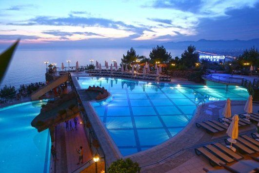 Utopia World Deluxe Hotel | Utopia World DeluxeHotel | LinkedIn