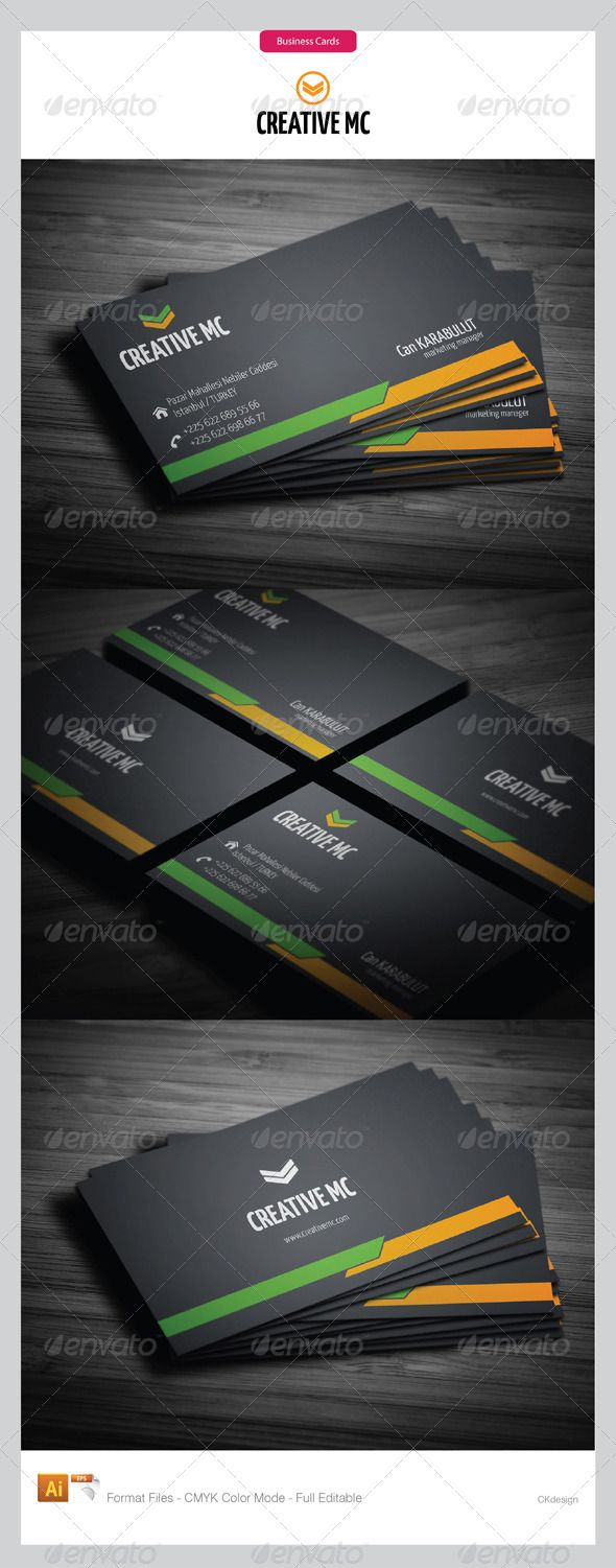 414 best business card template images on pinterest business corporate business cards 147 alramifo Images