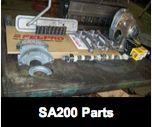 Towablel Air Compressor Repair,  RV Generator Repairs,  Industrial Engine Repair,  Lincoln SA200 Welder Repair,  Welders