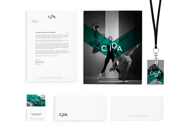 Identity design by Støy