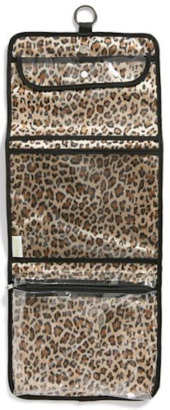 Waterproof leopard print bikini bag http://rstyle.me/n/e6y89nyg6