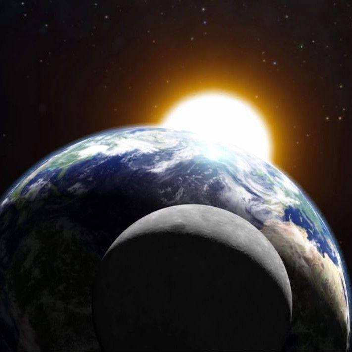 Коридор затмений начнется 11 февраля 2017 года
