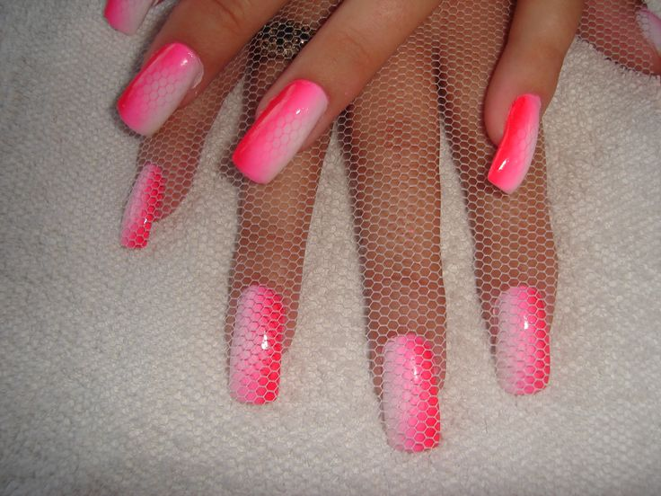 airbrushed nails designs | AIRBRUSH Nail Art Gallery BY Louise Callaway 4 Noble Nails