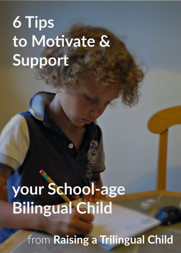 bilingual child support in the classroom Selective mutism is more common among children who speak a second  language being bilingual doesn't cause sm, but for kids who already have an  anxious.
