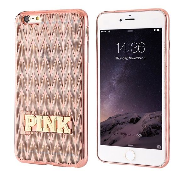 PINK Victoria's Secret Other - Pink Victoria's Secret IPhone 6 Plus