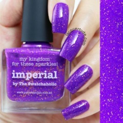 Picture Polish Imperial Nail Polish | Live Love Polish