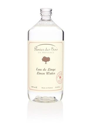 29% OFF Panier des Sens Garden Rose Linen Water, 33.8 fl. oz.