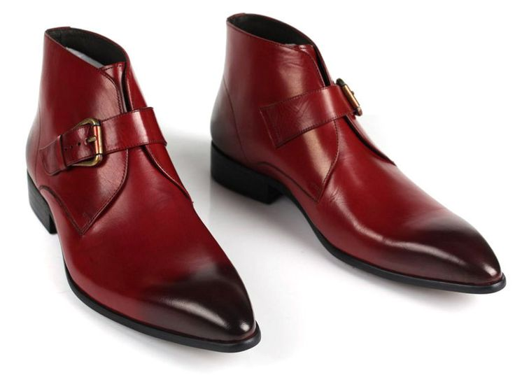 Gran Emyco Mens Shoes