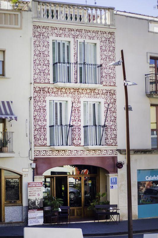 L'hotel | Hotel Antiga