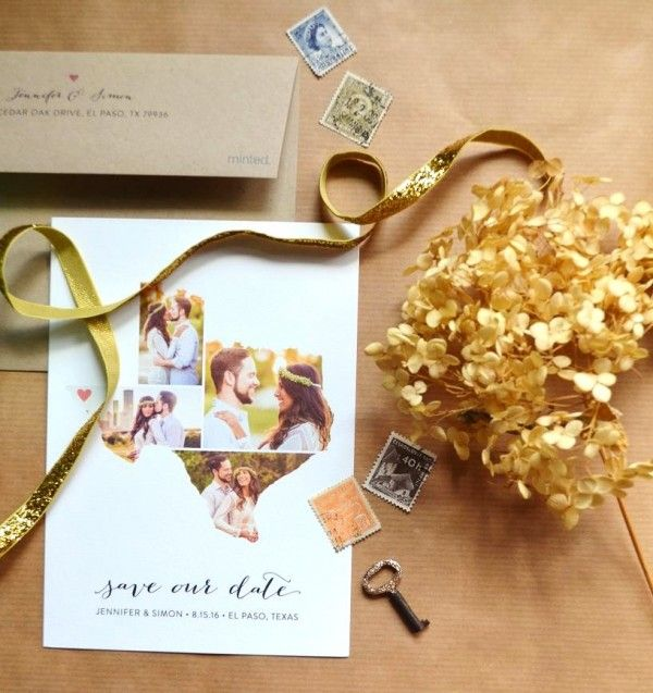 CB Style File: Favorite 2015 Wedding Stationery Trends from Minted | (sponsored post) | http://classicbrideblog.com/2015/04/cb-style-file-favorite-2015-wedding-stationery-trends-from-minted.html/