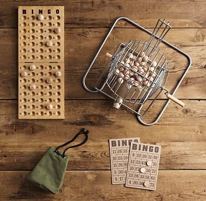 traditional kids toys by Restoration Hardware