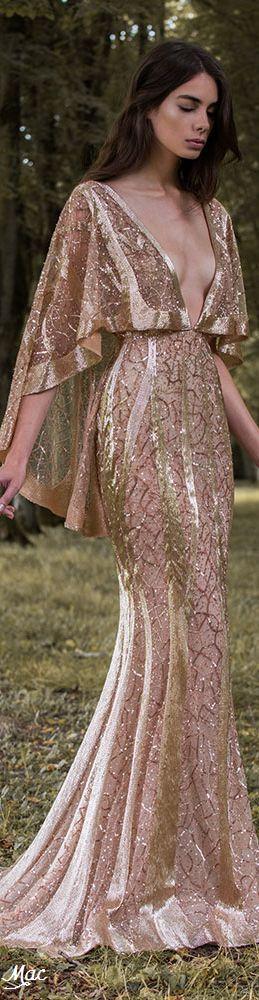 Fall 2016-2017 Haute Couture - Paolo Sebastian♥•♥•♥