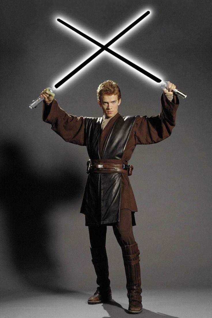 Star Wars Schwarzes Lichtschwert
