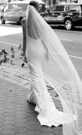 Made With Love Georgie Wedding Dress   Used, Size: 8, $1,450 Dress condition is …