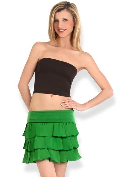 Abbigliamento da Donna  http://www.abbigliamentodadonna.it/minigonna-donna-trendy-p-923.html  Cod.Art.000986 - Minigonna donna trendy a balze, realizzata con tessuto misto cotone e seta elasticizzato, dotato di fascia elastica in vita per adattarsi alle forme del tuo corpo.