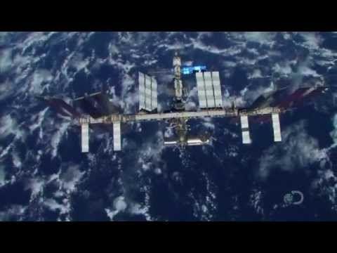 A Föld az űrből