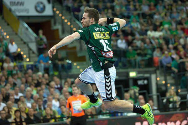 SC DHfK Leipzig beim VfL Gummersbach gefordert » SC DHfK Leipzig: Am 9. Spieltag in der Handball-Bundesliga müssen  ...