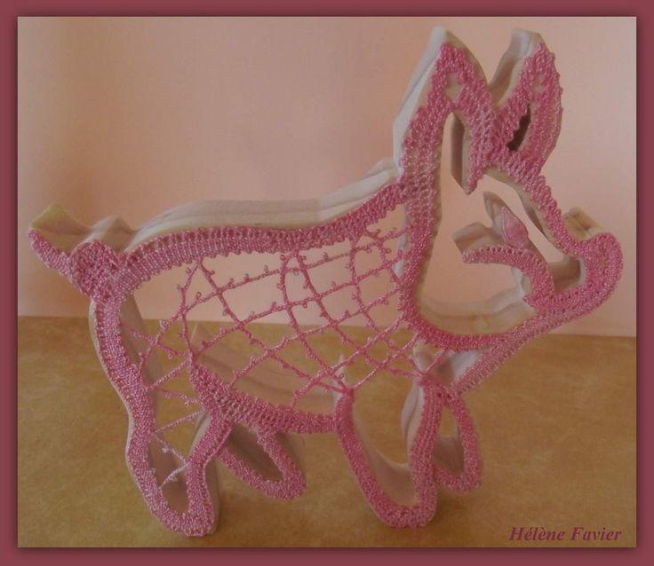 """Kit Petit Cochon"" : 12,00€"