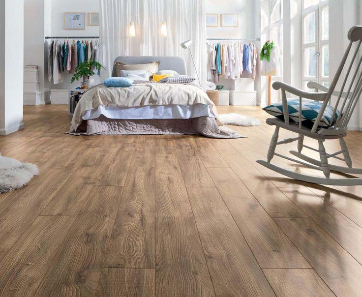 Tipos de suelo para tu hogar: ¿Tarima flotante o parquet? - Tendenzias.com