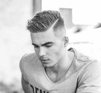 9 Dashing Mens Hairstyles 2018