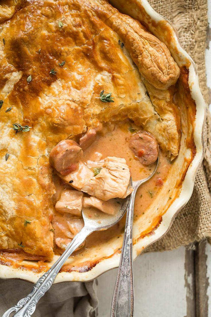 Best 25+ Chicken pot pie filling ideas on Pinterest ...
