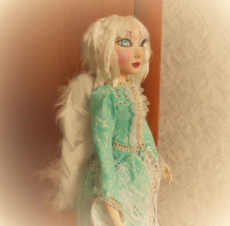 doll Angel