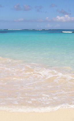 Seven Seas Beach   Beaches in Puerto Rico   Paradise-PuertoRico.com  2 minutes from El Conquistador Resort.  Another beach option.
